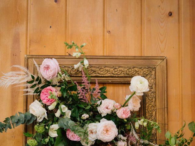 Pete and Nikki's Wedding in Salt Lake City, Utah 85