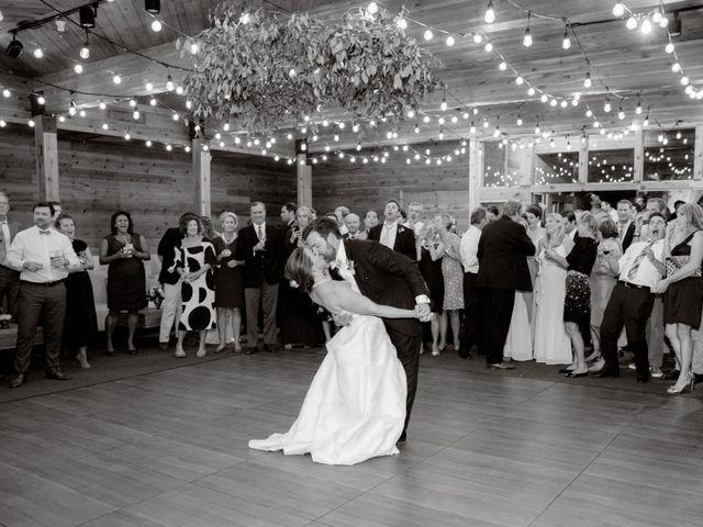 Pete and Nikki's Wedding in Salt Lake City, Utah 88