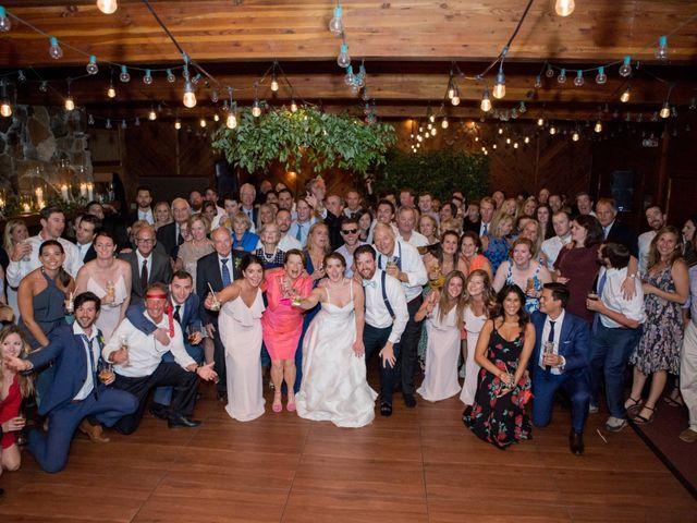Pete and Nikki's Wedding in Salt Lake City, Utah 91
