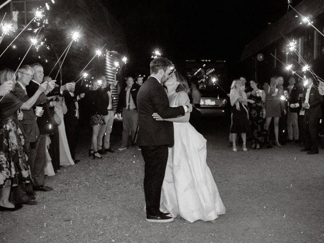 Pete and Nikki's Wedding in Salt Lake City, Utah 96