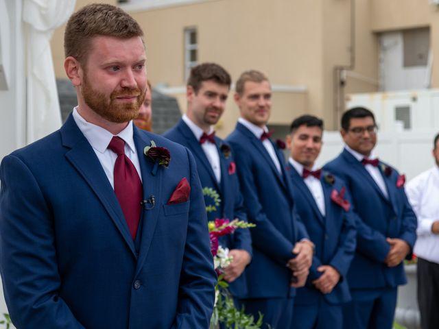 Ryan and Karen's Wedding in Woodbridge, Connecticut 6