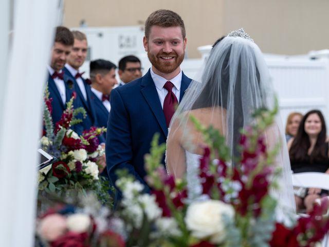 Ryan and Karen's Wedding in Woodbridge, Connecticut 7