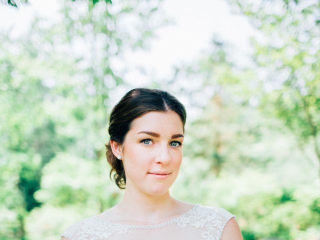 Shaylyn and Ryan's Wedding in York, Maine 2
