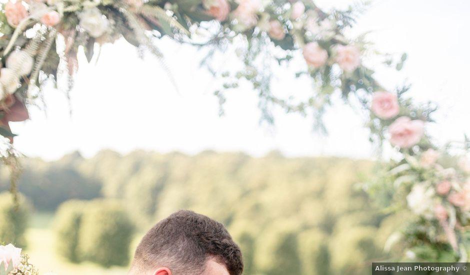 Jeb and Victoria's Wedding in Jonesborough, Tennessee