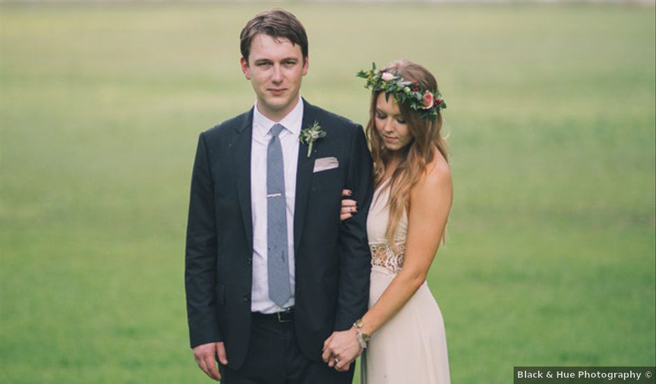 Ashley and Dan's Wedding in Tallahassee, Florida