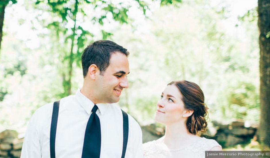 Shaylyn and Ryan's Wedding in York, Maine