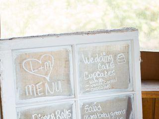 Lauren and Matthew's Wedding in Newport, North Carolina 20