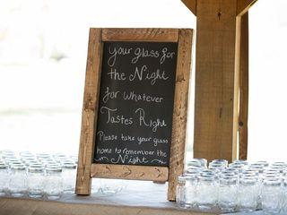 Lauren and Matthew's Wedding in Newport, North Carolina 17