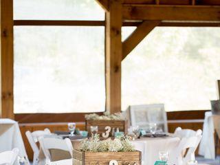Lauren and Matthew's Wedding in Newport, North Carolina 21