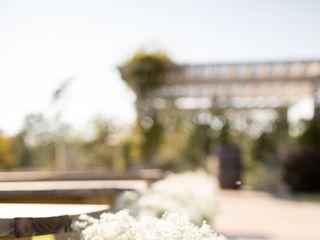 Lauren and Matthew's Wedding in Newport, North Carolina 8
