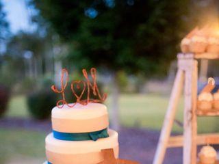 Lauren and Matthew's Wedding in Newport, North Carolina 30
