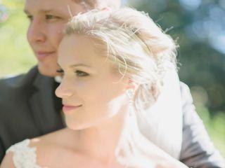 The wedding of Leif and Lauren 3