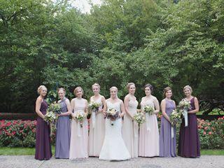 Lauren and Leif's Wedding in Midland, Michigan 3