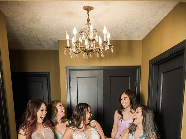 Belinda and Josh's Wedding in Chehalis, Washington 1