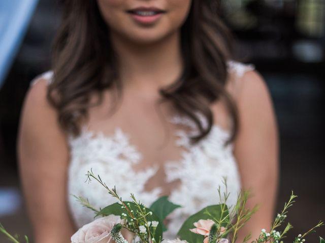 Belinda and Josh's Wedding in Chehalis, Washington 3