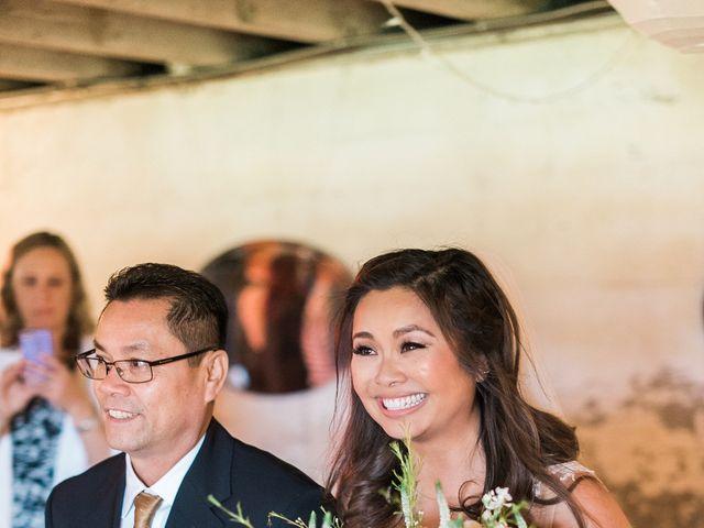 Belinda and Josh's Wedding in Chehalis, Washington 7