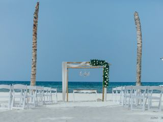 Norbber and Noemi's Wedding in Punta Cana, Dominican Republic 25