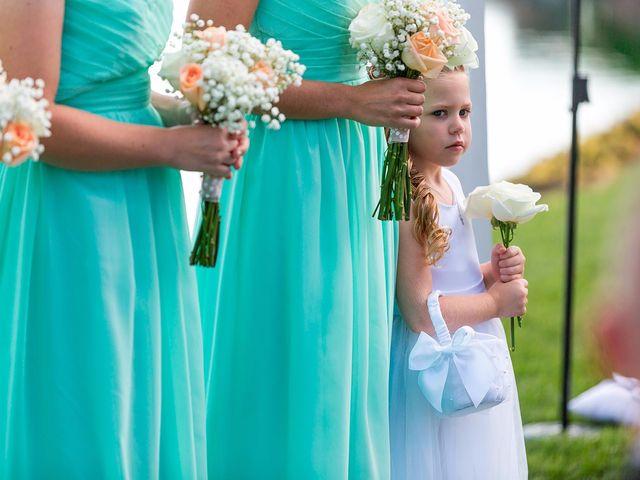 Ken and Savannah's Wedding in Lancaster, Pennsylvania 1