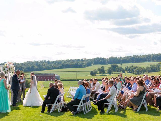 Ken and Savannah's Wedding in Lancaster, Pennsylvania 2