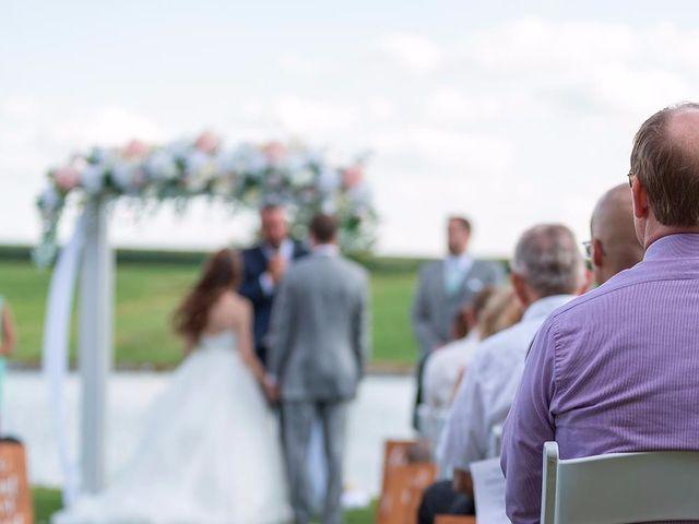 Ken and Savannah's Wedding in Lancaster, Pennsylvania 3