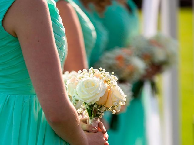 Ken and Savannah's Wedding in Lancaster, Pennsylvania 4