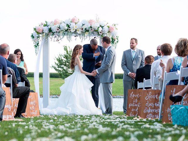 Ken and Savannah's Wedding in Lancaster, Pennsylvania 5