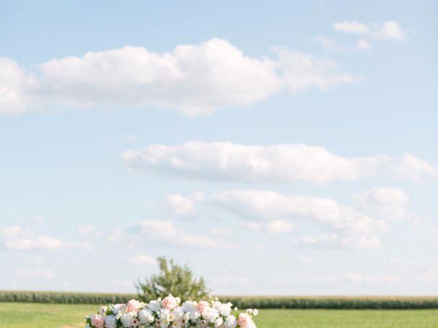 Ken and Savannah's Wedding in Lancaster, Pennsylvania 7