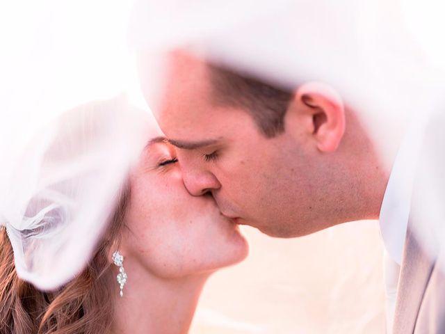 Ken and Savannah's Wedding in Lancaster, Pennsylvania 10