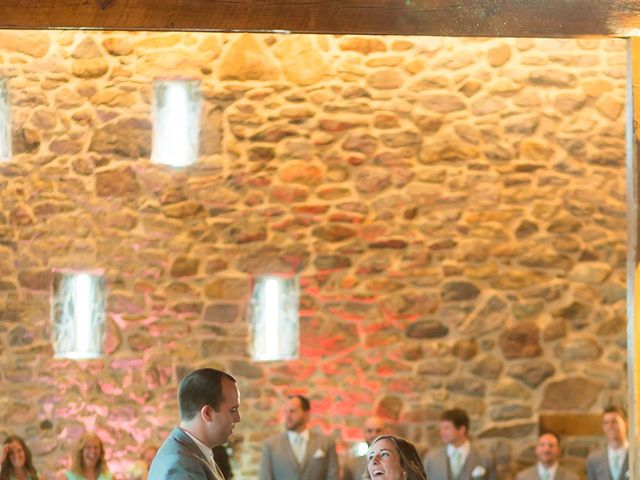 Ken and Savannah's Wedding in Lancaster, Pennsylvania 15