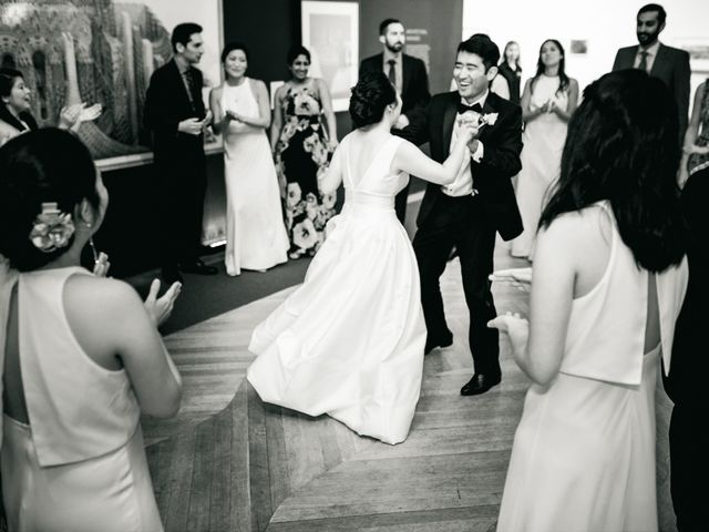 Allison and Fori's Wedding in Lincoln, Massachusetts 4