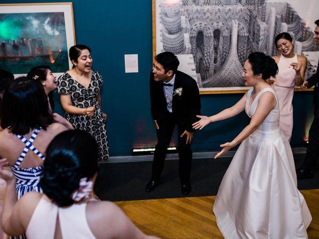 Allison and Fori's Wedding in Lincoln, Massachusetts 5