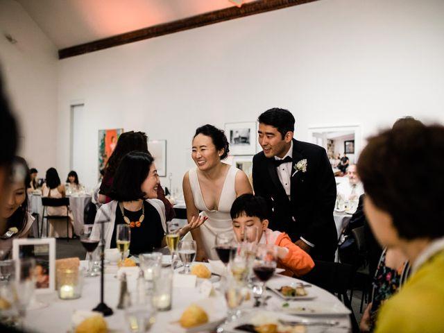 Allison and Fori's Wedding in Lincoln, Massachusetts 6