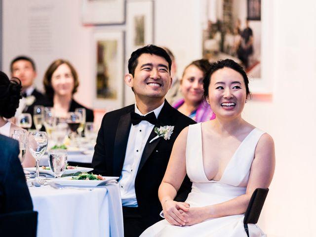 Allison and Fori's Wedding in Lincoln, Massachusetts 8