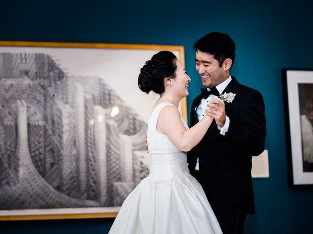 Allison and Fori's Wedding in Lincoln, Massachusetts 9