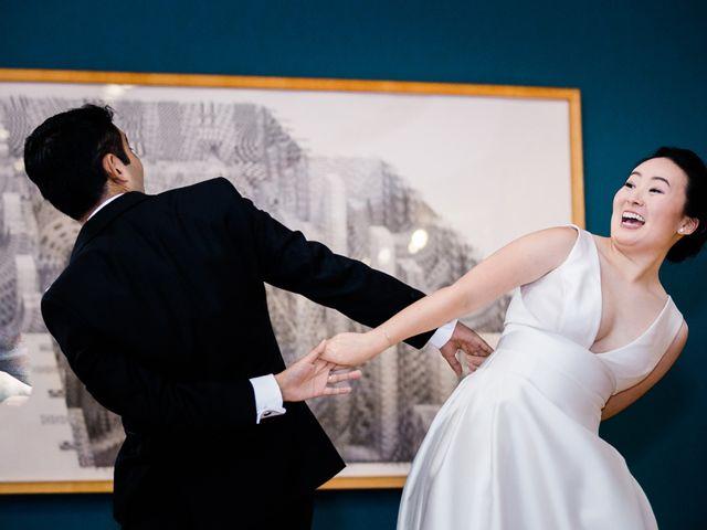 Allison and Fori's Wedding in Lincoln, Massachusetts 10