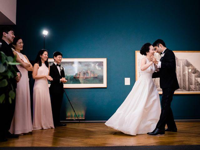 Allison and Fori's Wedding in Lincoln, Massachusetts 11