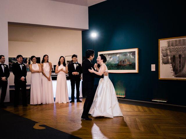 Allison and Fori's Wedding in Lincoln, Massachusetts 13