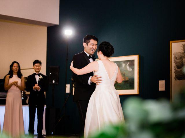 Allison and Fori's Wedding in Lincoln, Massachusetts 14