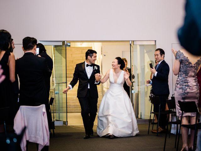 Allison and Fori's Wedding in Lincoln, Massachusetts 15