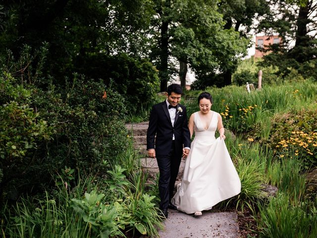 Allison and Fori's Wedding in Lincoln, Massachusetts 20