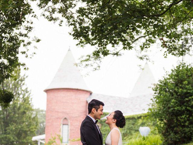 Allison and Fori's Wedding in Lincoln, Massachusetts 23