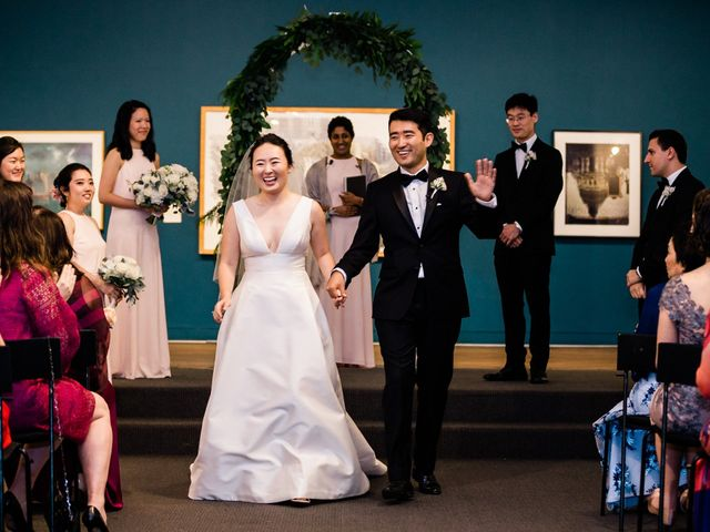 Allison and Fori's Wedding in Lincoln, Massachusetts 24