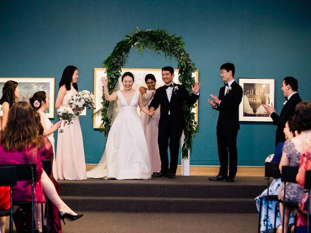 Allison and Fori's Wedding in Lincoln, Massachusetts 25