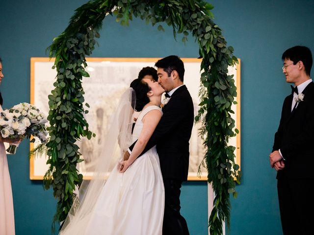 Allison and Fori's Wedding in Lincoln, Massachusetts 26