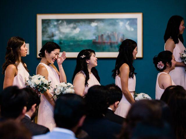 Allison and Fori's Wedding in Lincoln, Massachusetts 27