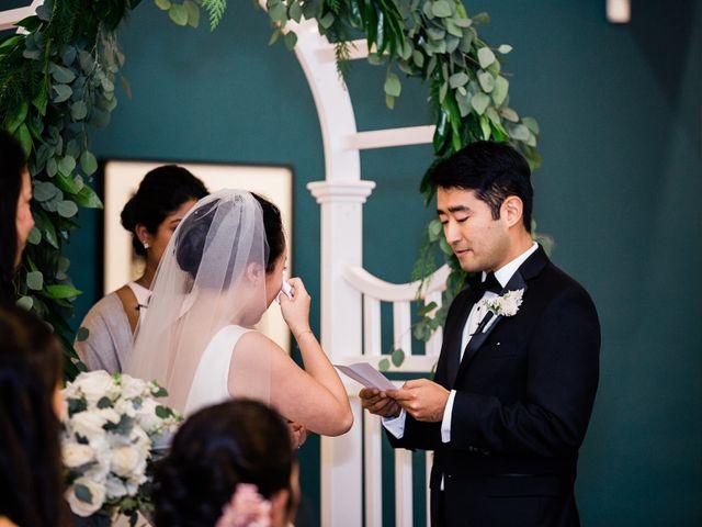 Allison and Fori's Wedding in Lincoln, Massachusetts 28