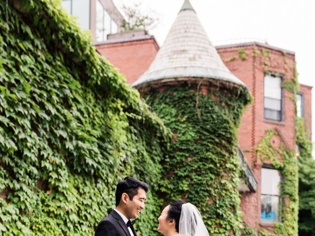Allison and Fori's Wedding in Lincoln, Massachusetts 36