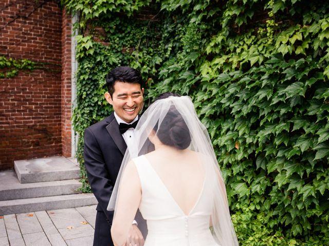 Allison and Fori's Wedding in Lincoln, Massachusetts 37