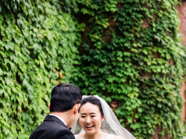 Allison and Fori's Wedding in Lincoln, Massachusetts 39