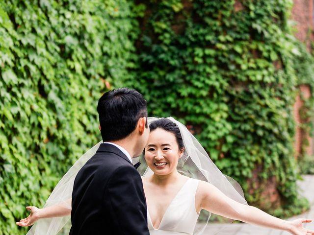 Allison and Fori's Wedding in Lincoln, Massachusetts 40